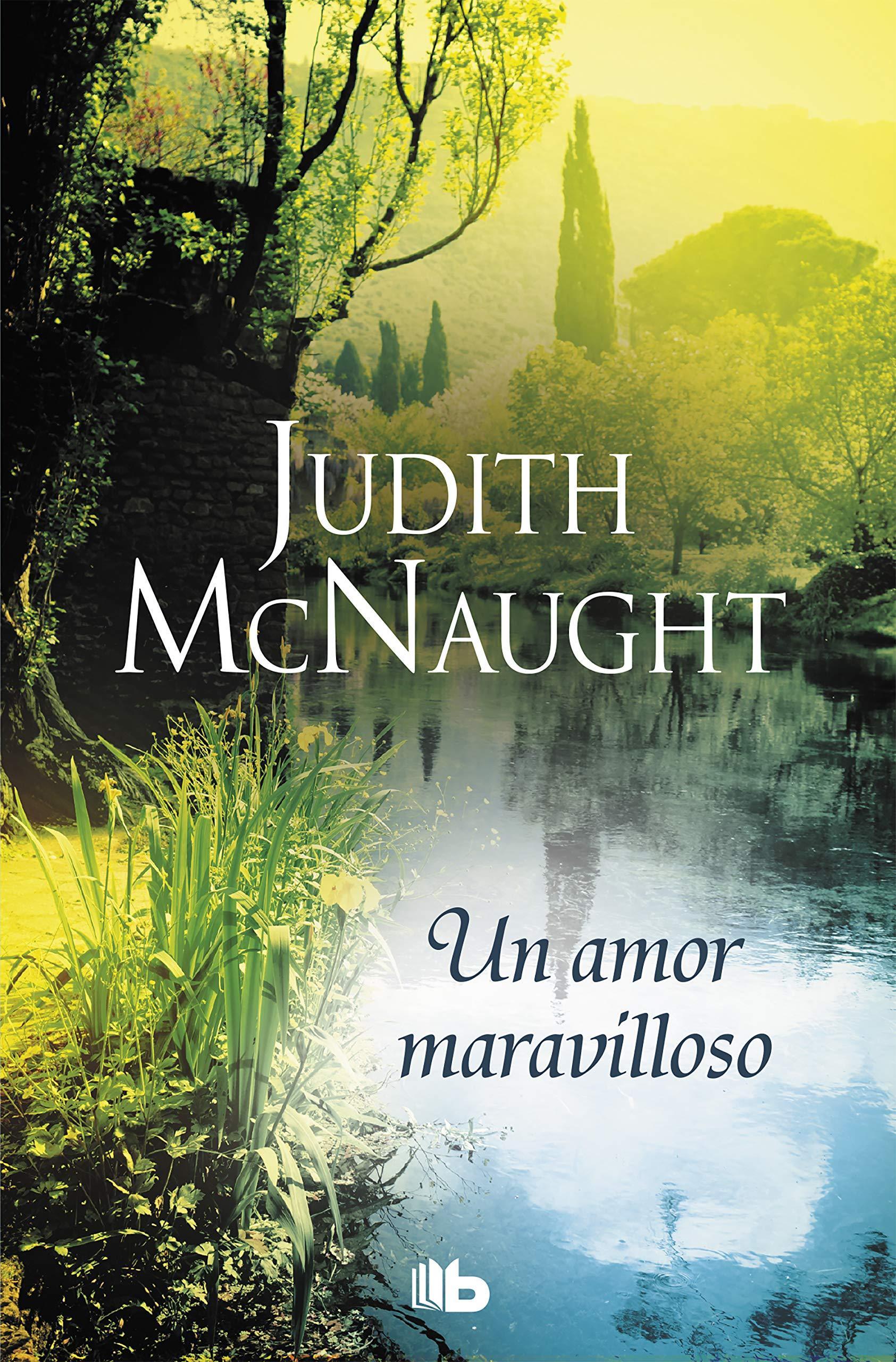 Un amor maravilloso (Trilogía Siempre 2) (FICCIÓN): Amazon.es: Judith McNaught: Libros
