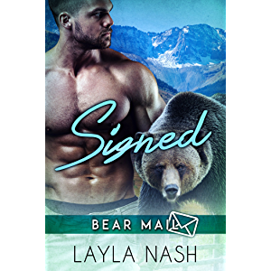 Signed (Bear Mail Book 1)