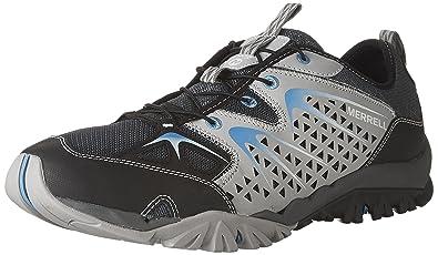 93643b488b73 Merrell Men s Capra Rapid Hiking Shoe Wild Dove 7 ...