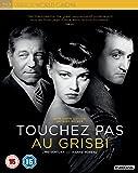 Touchez Pas Au Grisbi [Blu-ray] [1954]