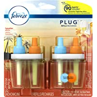 2-Count Febreze 1.75 Oz Air Freshener Refill Hawaiian Aloha