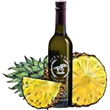 Saratoga Olive Oil Company Golden Pineapple White Balsamic Vinegar 200ml (6.8oz)
