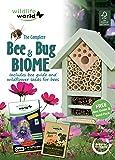 Rifugio per api e insetti