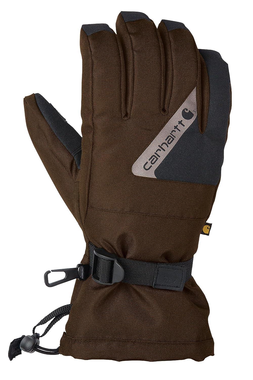Carhartt mens Pipeline Carhartt Men' s Gloves A619
