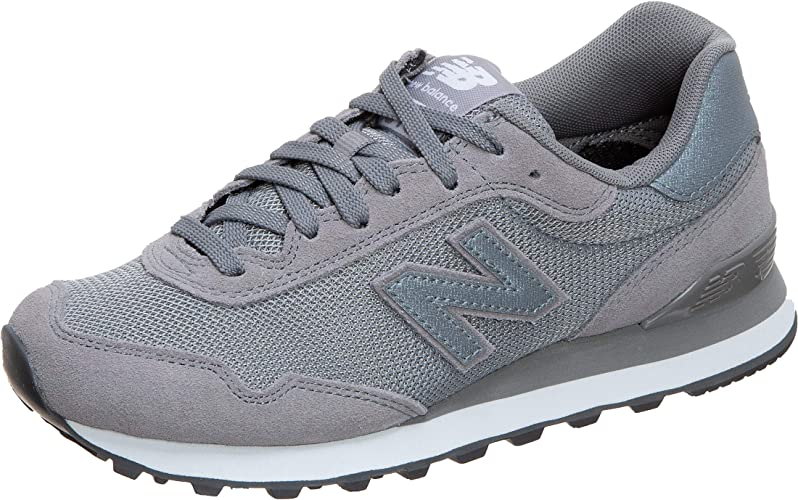 New Balance Damen 515 Sneaker, Rose