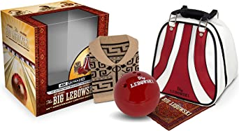The Big Lebowski by Amazon