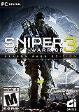 Sniper Ghost Warrior 3 Season Pass Edition (Base Game incl. Season Pass) [Online Game Code]
