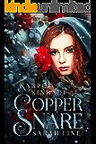 Vampire Girl: Copper Snare