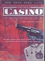 The Real CASINO Special Edition Bonus
