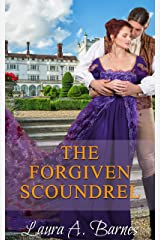 The Forgiven Scoundrel (Tricking the Scoundrels Series Book 5) Kindle Edition