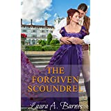 The Forgiven Scoundrel (Tricking the Scoundrels Series Book 5)