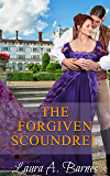 The Forgiven Scoundrel (Tricking the Scoundrels Book 5)