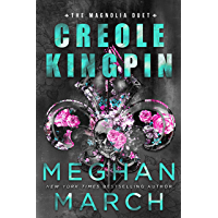 Creole Kingpin (Magnolia Duet Book 1) (English Edition)