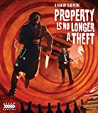Property is No Longer a Theft (2-Disc Special Edition) [Blu-ray + DVD]