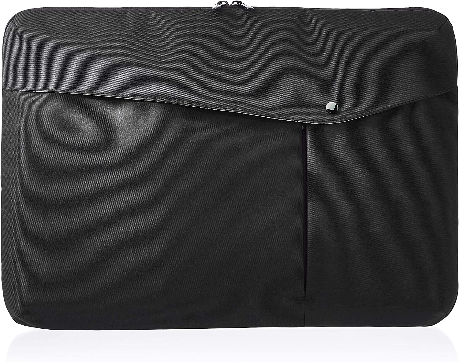 AmazonBasics Laptop Sleeve - 17-Inch, Black