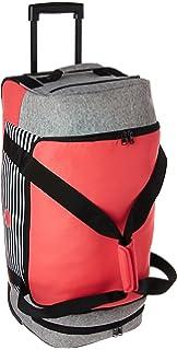 Roxy Women s Distance Across Roller Luggage Bag 81ba81c64705b