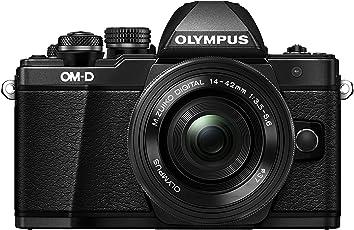 Olympus OM-D EM-10Mark II CSC V2