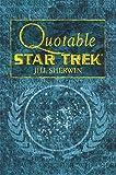 Quotable Star Trek