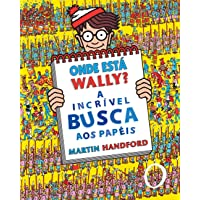 Onde Está Wally? A Incrível Busca aos Papéis