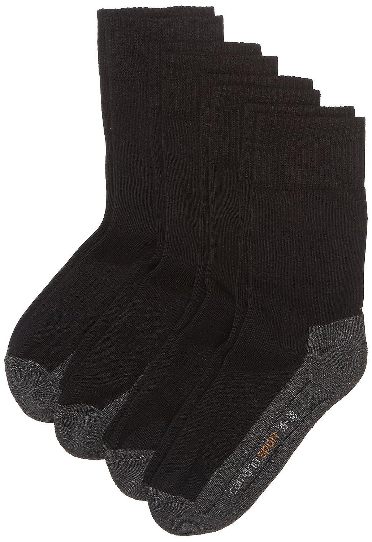 para Hombre Camano Calcetines deportivos Pack de 2