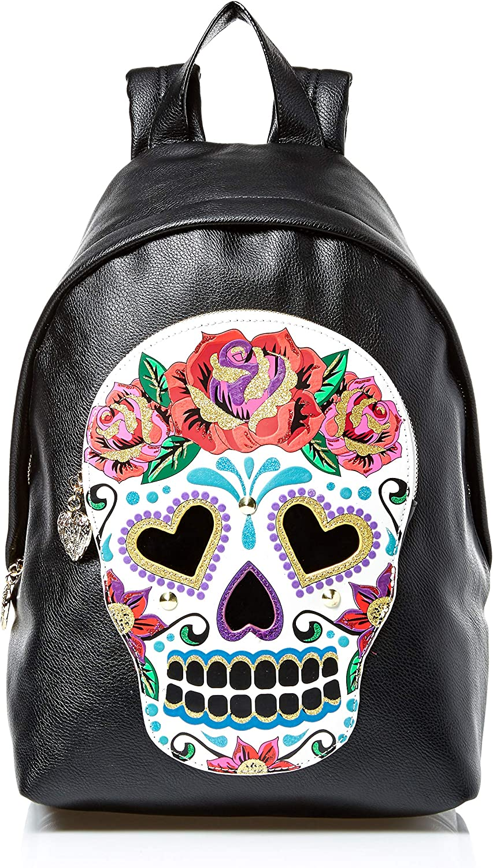 Betsey Johnson Bag of Bones Backpack