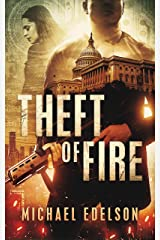 Theft of Fire Kindle Edition