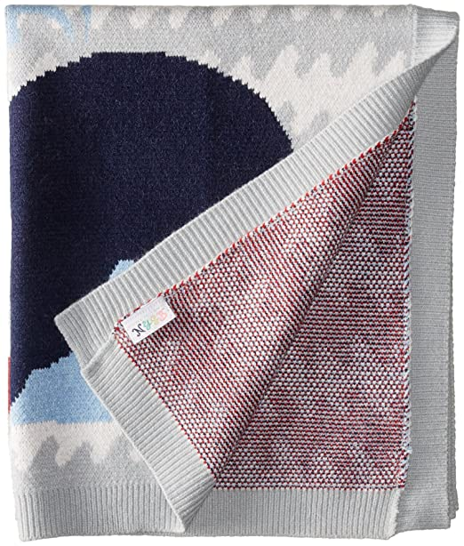 Amazon.com  Toby   Company Baby Nygb Whales   Waves Collection 460b4ace9770
