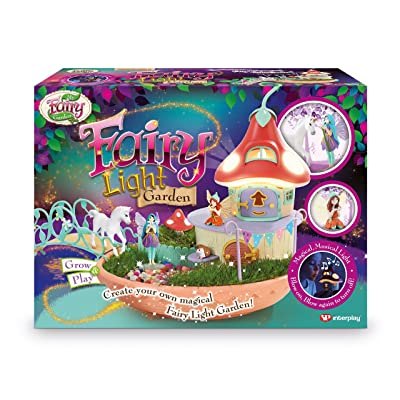 My Fairy Garden - Fairy Light Garden: Toys & Games
