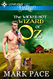 The Wicked Hot Wizard of Oz (Gay Romance M/M)