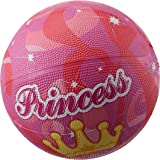 "Princess Theme Mini Basketball (7"")"