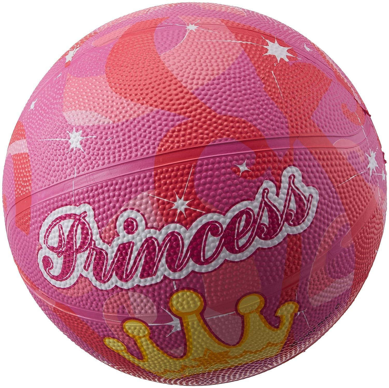 """7"""" Princess Mini Basketball"""