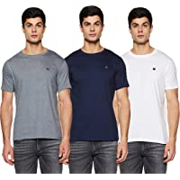 Amazon Brand - Symbol Men's T-Shirt (Pack of 3)