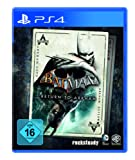 Batman: Return to Arkham - [PlayStation 4]