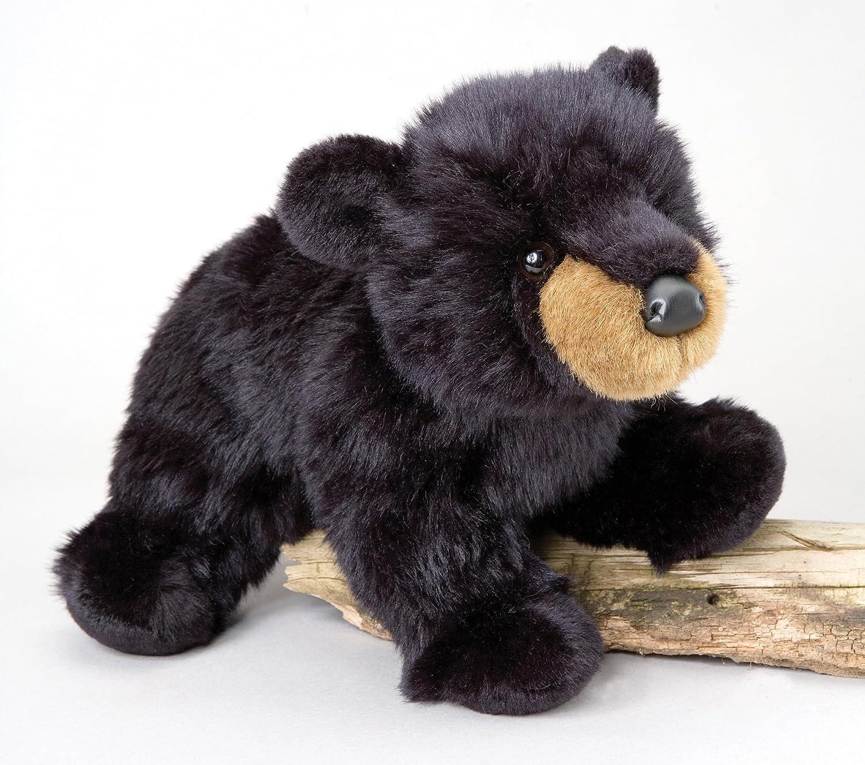 Amazon Com Boulder Black Bear Toys Games