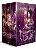 Memory's Wake Omnibus: The Complete Illustrated YA Fantasy Series (Memory's Wake Trilogy Book 4)