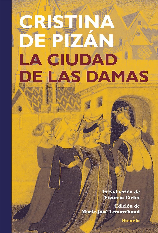 La Ciudad de las Damas (Tiempo de clásicos nº 17) eBook: De Pizán ...