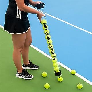 Vermont Tube Ramasse Balles de Tennis [Net World Sports]