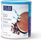 HMR 120 Chocolate Shake, Canister of 12 servings, NET WT 13.97 OZ (Packaging Design May Vary)