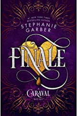 Finale: A Caraval Novel Hardcover