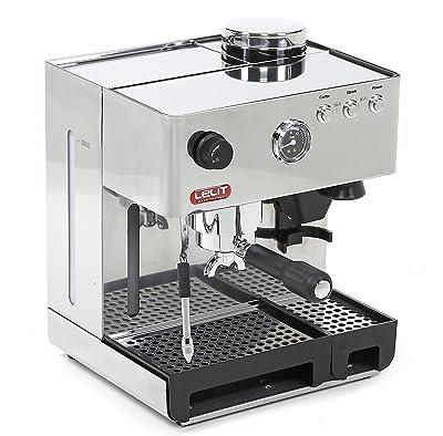 Espressomaschine Lelit PL42 EMI Anita mit Siebträger
