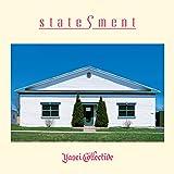 【Amazon.co.jp限定】stateSment(CD-R付)