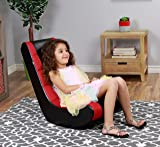 The Crew Furniture 51206 Classic Video Rocker