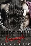 More Than Enough (The Moore Men Book 1)