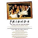 Friends Complete Box Set 1-10 [Import anglais]