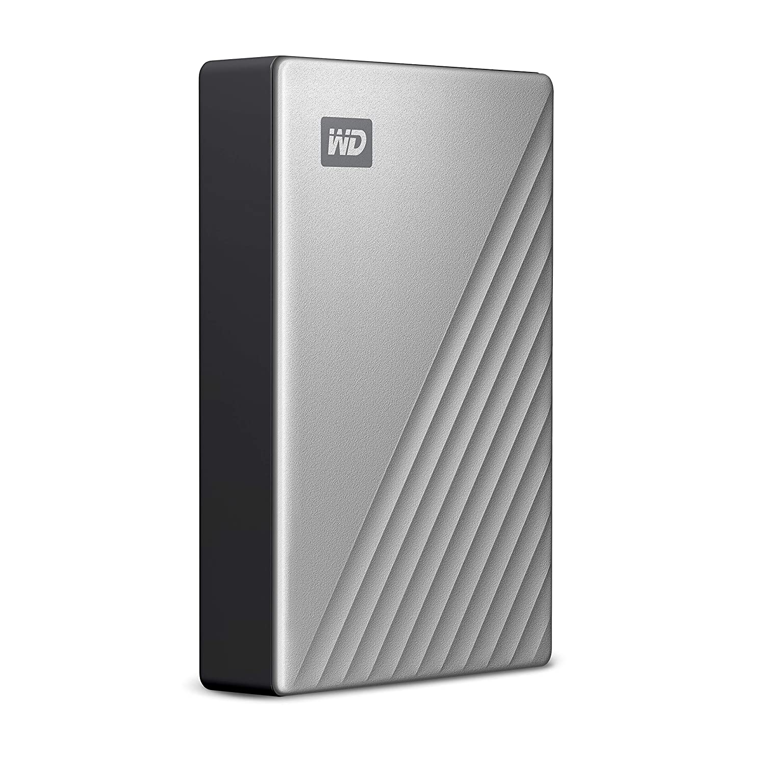 WD My Passport Ultra - Disco Duro Externo para Mac de 4 TB, Preparado para USB-C: Western-Digital: Amazon.es: Informática