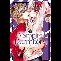 Vampire Dormitory Vol. 2