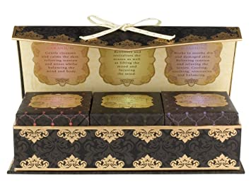 Beau Jardin Soap Collection: Amazon.co.uk: Beauty
