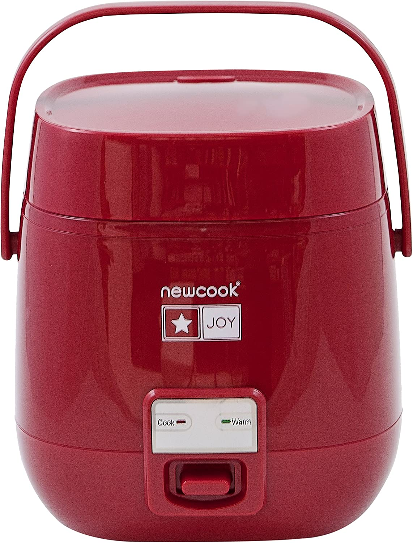 NEWCOOK Robot De Cocina NL7275 Joy: Amazon.es