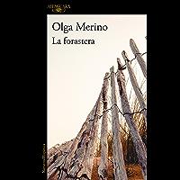 La forastera (Spanish Edition)