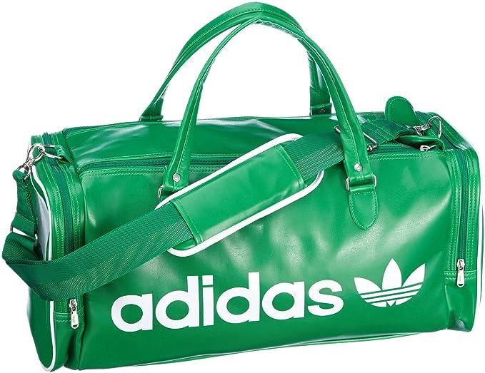 adidas Originals AC TEAMBAG - Bolsa de Deporte, tamaño 60 cm ...